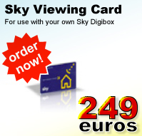 special offer sky viewing card